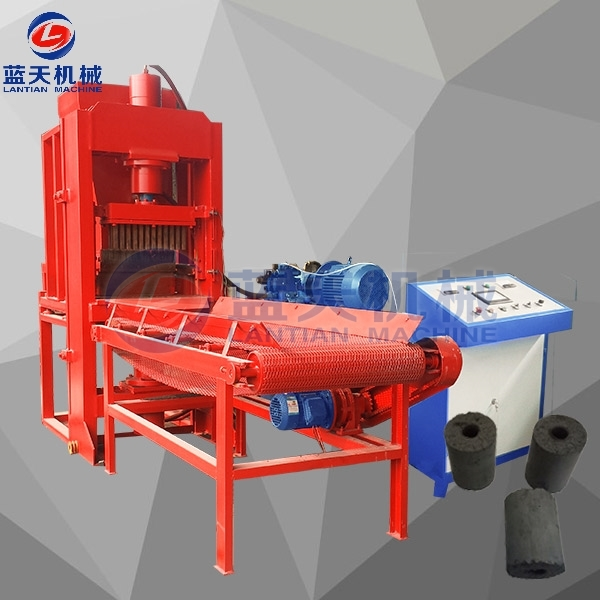 Tailings Briquette Press Machine