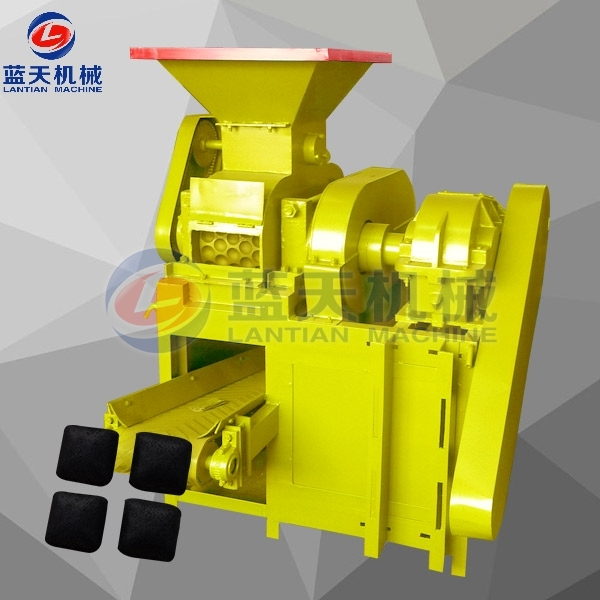 Lignite Coal Ball Pressing Machine
