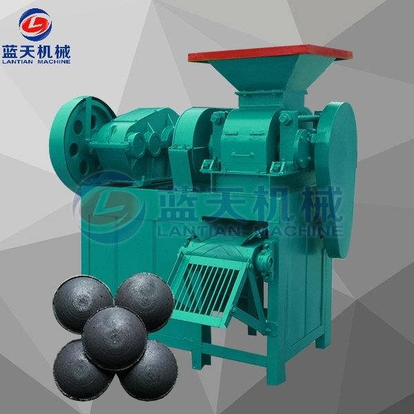 Tailings Ball Press Machine