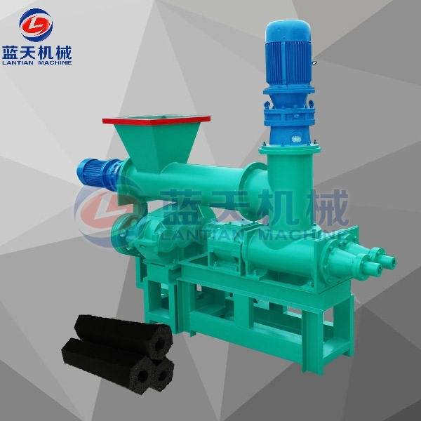 Tailings Extruder Machine