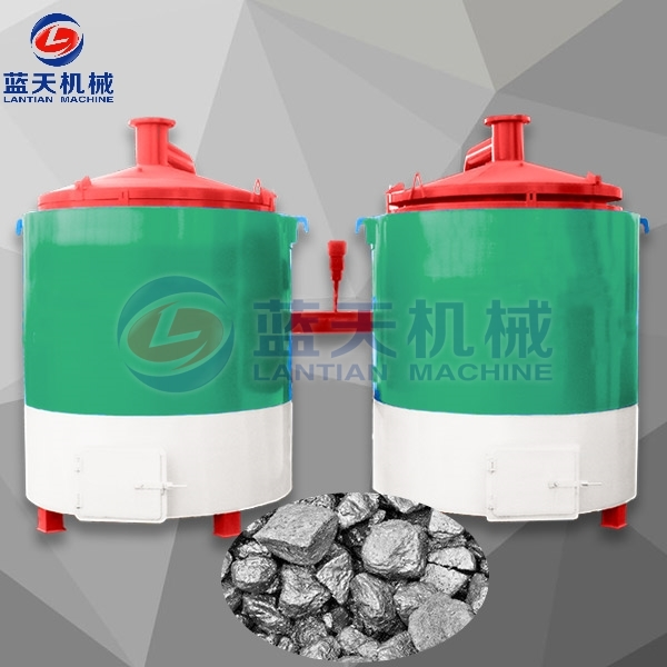 Tailings Coal Carbonization Furnace