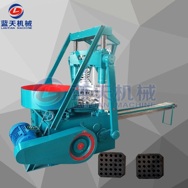 220 Type Honeycomb Coal Pressing Machine