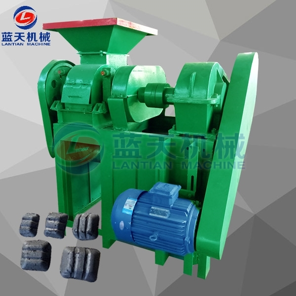 Coal Powder Press Machine